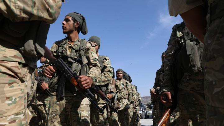 Так кто же там действительно влип?: Нож в спину курдам и злой Эрдоган - детально о Сирии