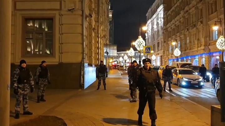 Это вершина провокаций: Малькевич потребовал выпороть Олю Конституцию за хайп на стрельбе в Москве