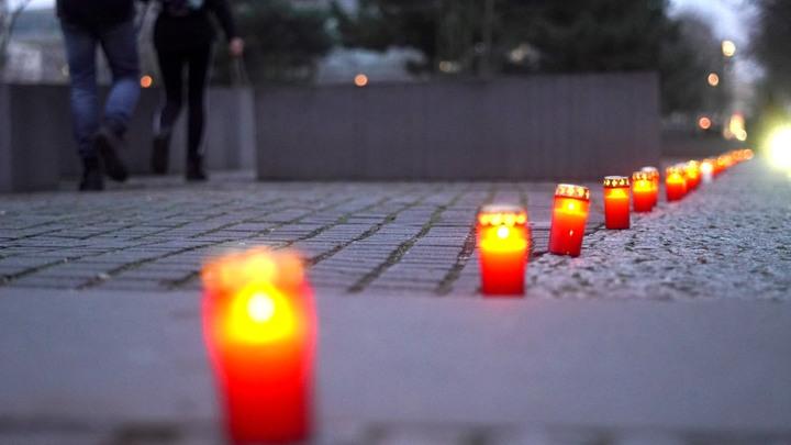 Хотя бы раз в жизни: Немцы поддержали идею обязательного посещения школьниками Бухенвальда и Освенцима