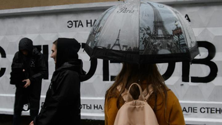 Дождливую неделю с грозами пообещали синоптики новосибирцам