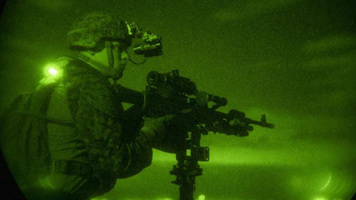 Война на пороге: США готовятся к третьей мировой