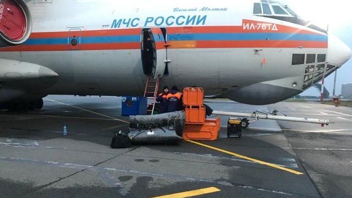 Спасибо, что приехали: Российских миротворцев благодарят за спокойствие в Карабахе