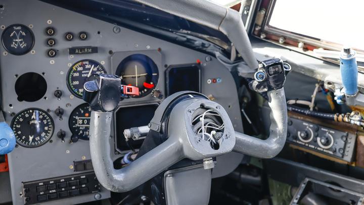Не растерялся. Молодец!: Экс-коллега пилота Ан-28 рассказал, как тот спас самолёт