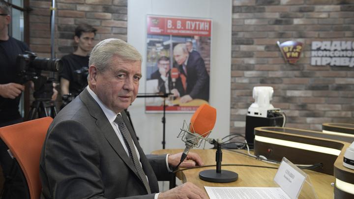 Правительства России и Белоруссии объединят, заявил посол. В Минске услышали, испугались и дали заднюю