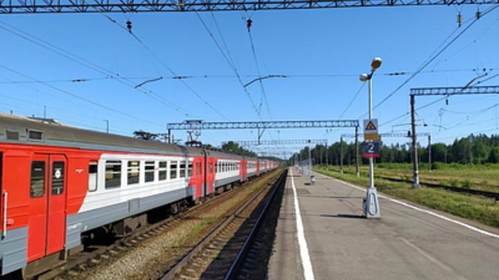 Железнодорожники — первые: Роспотребнадзор Забайкалья сообщил о вспышке COVID-19