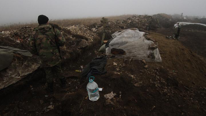 Манёвры русских вызвали панику Киева: Гагин о спецоперации в Донбассе
