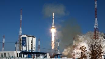 «Протон» взлетел с Байконура с военным спутником в штатном режиме