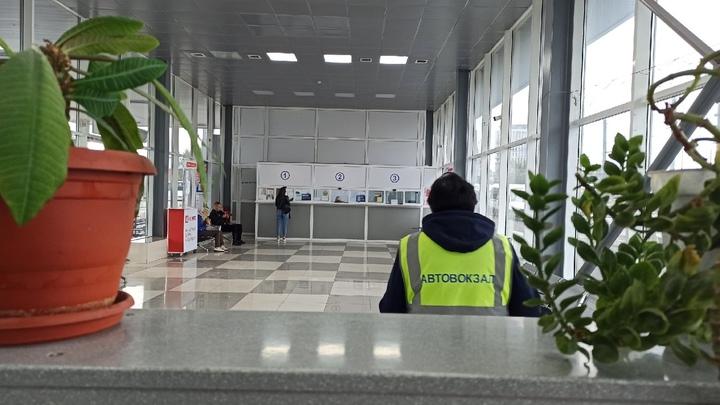 С нового автовокзала в Тракторозаводском районе челябинцы поедут в другие города