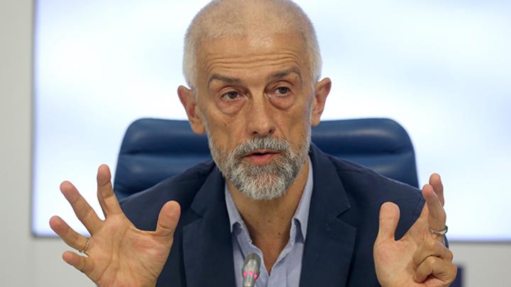 Новый руководитель МХАТ Эдуард Бояков: «Сейчас не время говорить о том, что нужно менять»