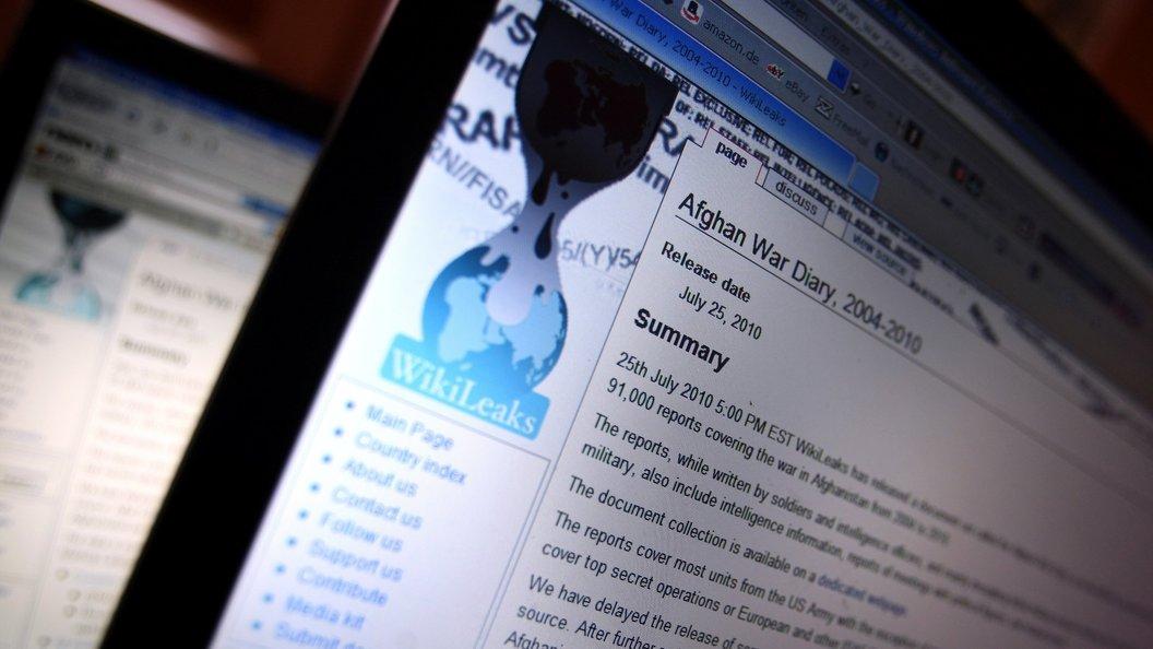 WikiLeaks: В ЦРУ воруют данные для удаленной работы