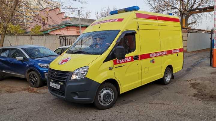Во Владимире 29 октября подтверждено 19 новых случаев коронавируса