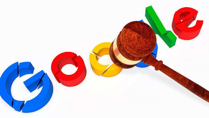 За Царьград ответишь: Первая победа над Google в российском арбитражном суде