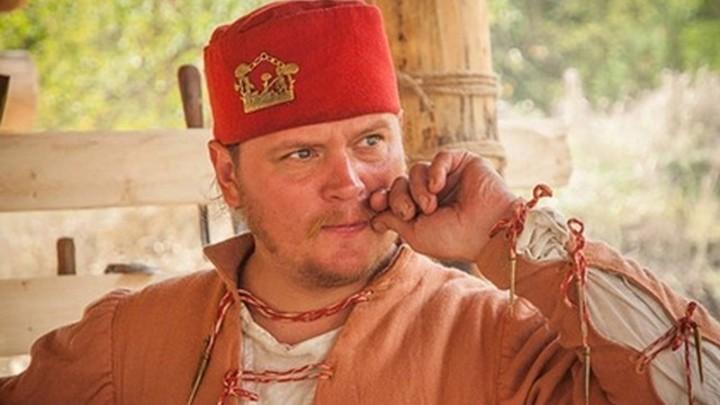 «Отбивался как мог»: Д'Артаньян из Санкт-Петербурга изложил свою версию нападения со шпагой