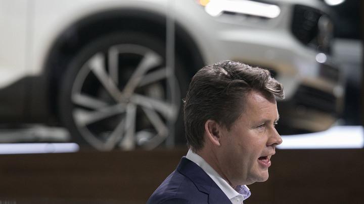 Неспешный прогресс: Volvo откладывает испытания робомобилей Drive Me
