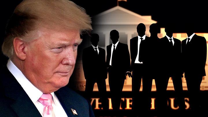 Уже не секрет: Попытку госпереворота против Трампа организовали спецслужбы