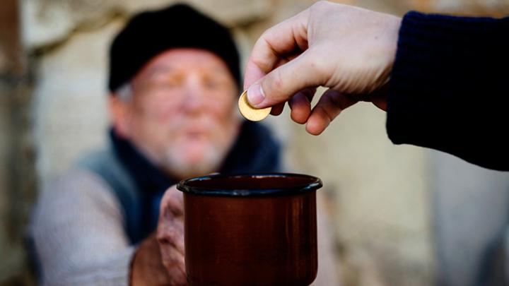 Бедность в «благополучных» странах: Пора снять розовые очки