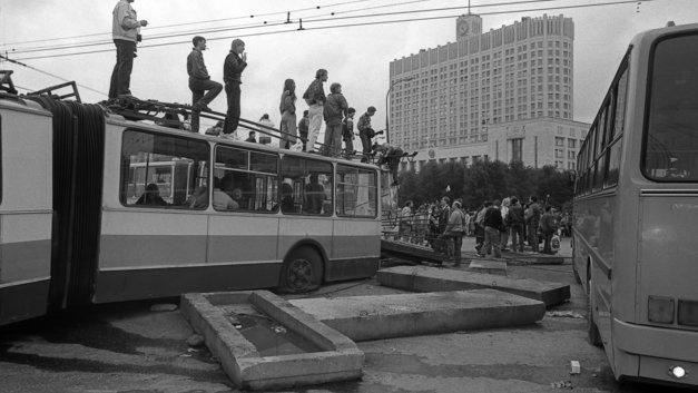 Опубликуйте это после моей смерти: Горбачёв сдал 25 млн русских, Ельцин - ухудшил жизнь оставшихся