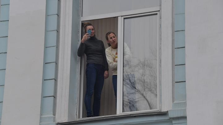 Врач предостерегла от ошибки с окнами в самоизоляции