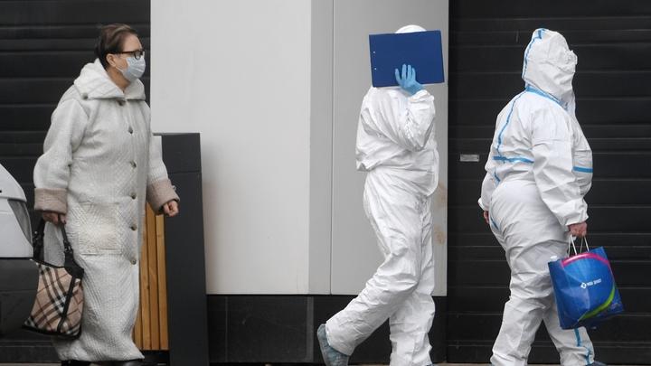 Где будут спасать онкобольных в пандемию, рассказала зам Собянина