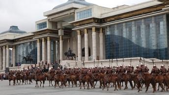 Монголия осталась без высшего руководства