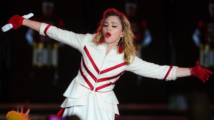 Madame X сломалась? СМИ намекнули на причину непреодолимой боли у Мадонны