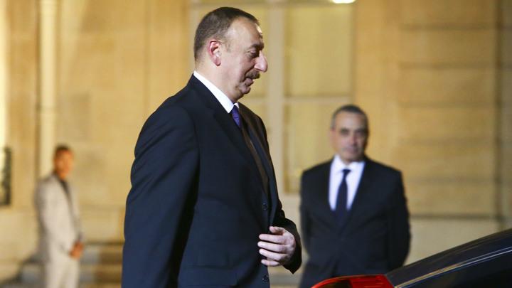 Азербайджан заявил о завершении карабахского конфликта: Алиев задумался о мире