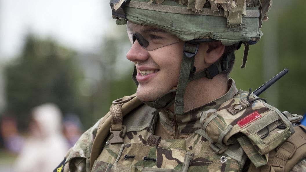Обнаружена база разведчиков НАТО, отвечающая за подготовку убийц русских и украинцев