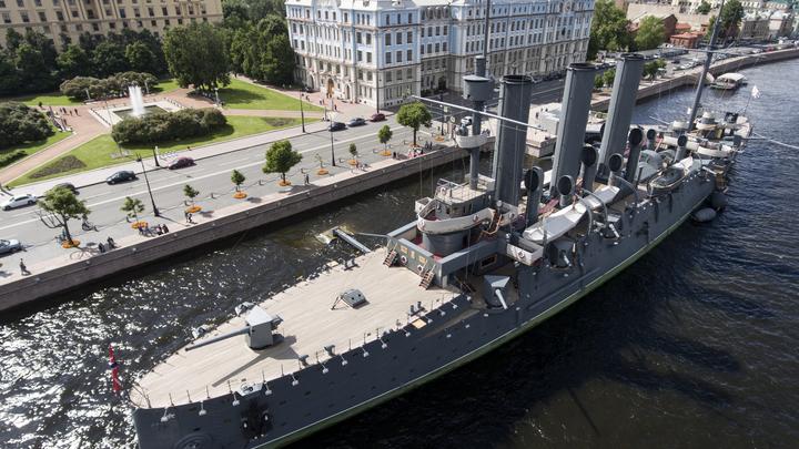 В Санкт-Петербурге впервые днем поднимут четыре моста