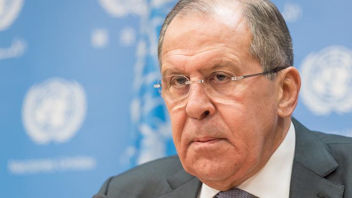 Лавров о кремлевском докладе: Массовый психоз лишил американцев всех рациональных зерен