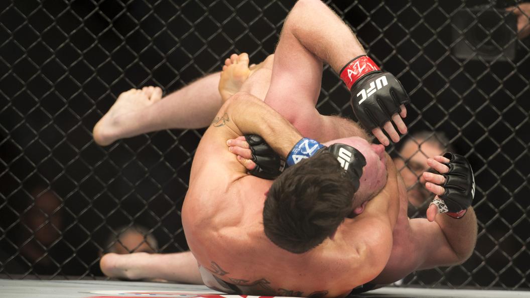 UFC. КевинЛи — Эдсон Барбоза. Прогноз «Советского спорта»