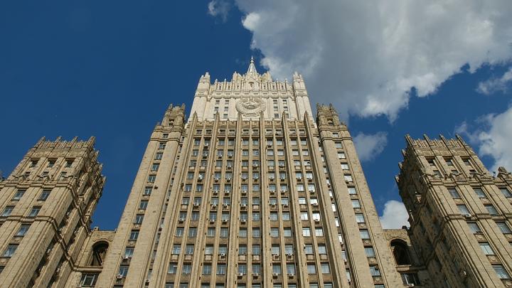 В МИД России рассказали, какой груз перевозил разбившийся в Конго Ан-26