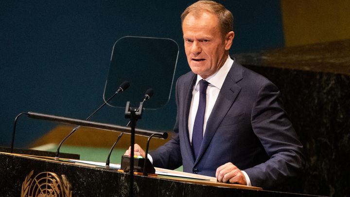 «Неумно и обидно»: Польша узнала об обиде Туска на министра Великобритании из-за СССР