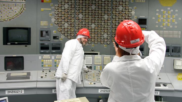 Закончится очень плохо: О вероятном повторении чернобыльской трагедии на Украине предупредил Журавко