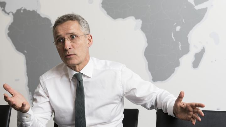 Не выгодно: Генсек НАТО увидел опасность в новом конфликте на Ближнем Востоке