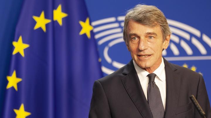 Спикер Европарламента призвал принять в ЕС пять стран
