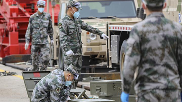 Рвота уже через 15 минут: Профессор раскрыл необычное оружие Китая