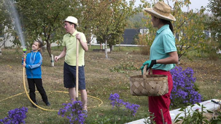 Хватит поливать огороды: в Курганской области нарушителей накажут за незаконные врезки в водопроводы