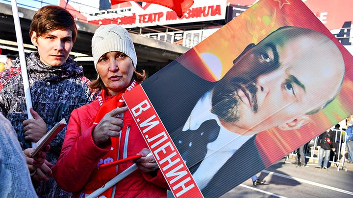 Заразим ковидом на митинге: Политический ход, стоящий жизни