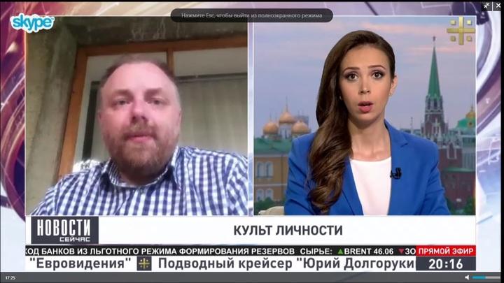 Холмогоров: Опросы про Сталина - последний рубеж обороны антирусских сил