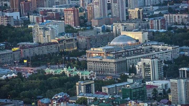 Жара до +31 градуса ожидается в Новосибирске на следующей неделе