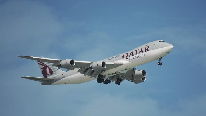 Qatar Airways заявил о намерении купить долю в аэропорту Внуково