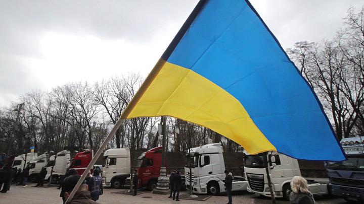 Госрезерв пустой - ни черта нет: Соратник Зеленского заявил о бедственном положении Украины