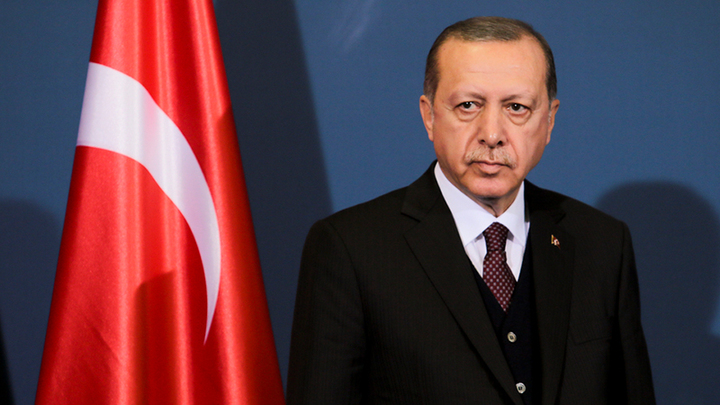 Что выберет Эрдоган: С-400 илиF-35?