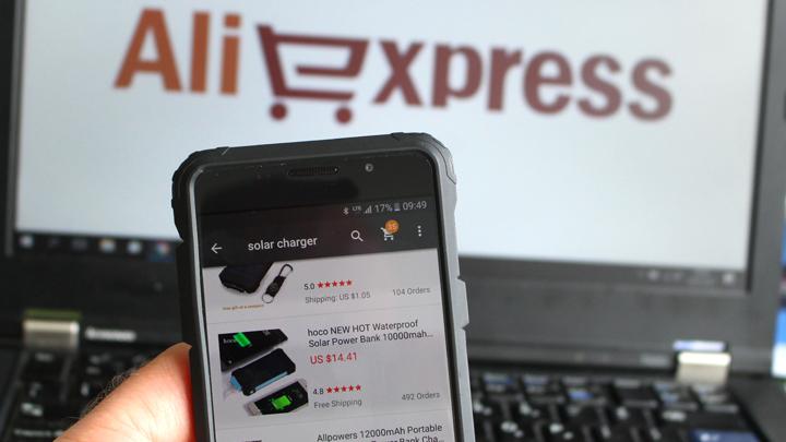 Власть отказалась ввести «налог на AliExpress». Это очень плохо