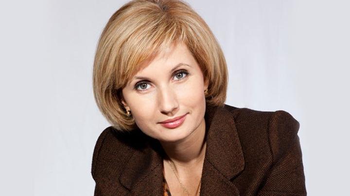 Ольга Баталина. Фото: vk.com