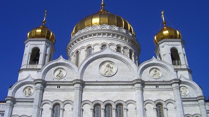 Русская Церковь - Новороссии: Отправлено 570 тонн продуктов, собрано 132 миллиона рублей пожертвований
