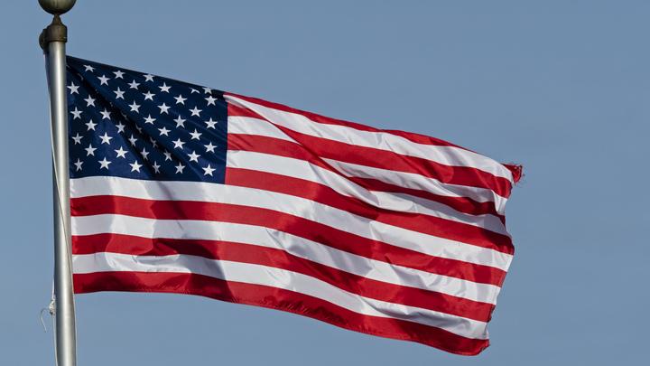 Американские моряки в Тайваньском проливе показали пример для подхрюкивателей