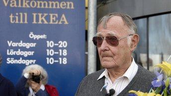 Ушел из жизни самый богатый человек Швеции - основатель IKEA