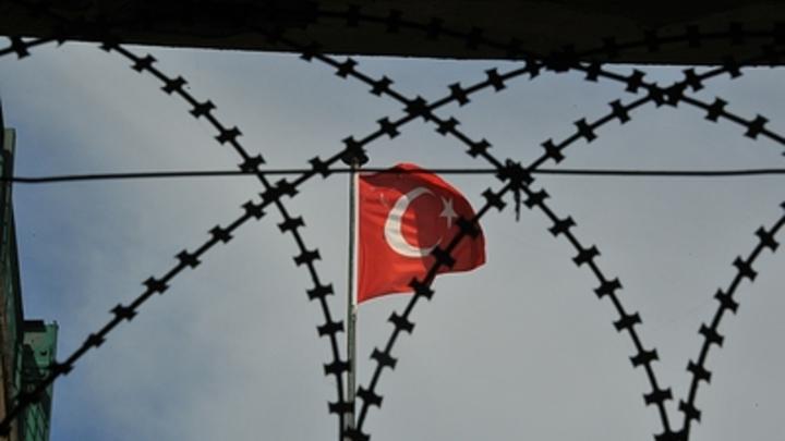 Бойцы РПК нанесли удар по армии Турции: Есть погибшие