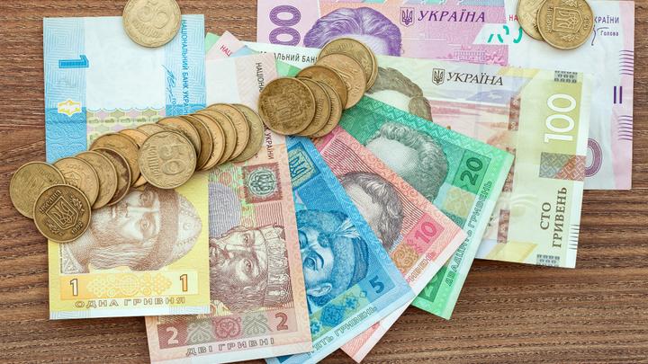 Вслед за русскими Украина уличила во всех своих бедах МВФ
